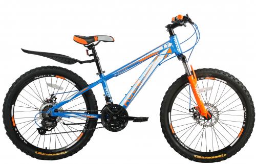 Горные велосипеды 24 дюйма