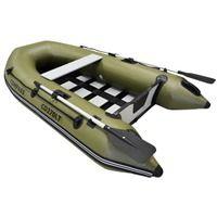 Резиновая лодка Compass CD270LT (2012)