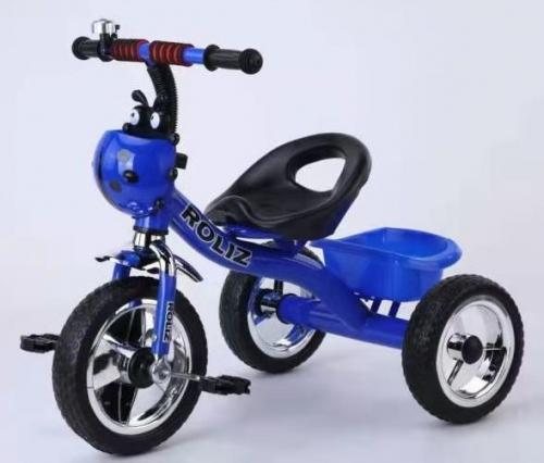 Велосипед 3-х колесный ROLIZ (023)