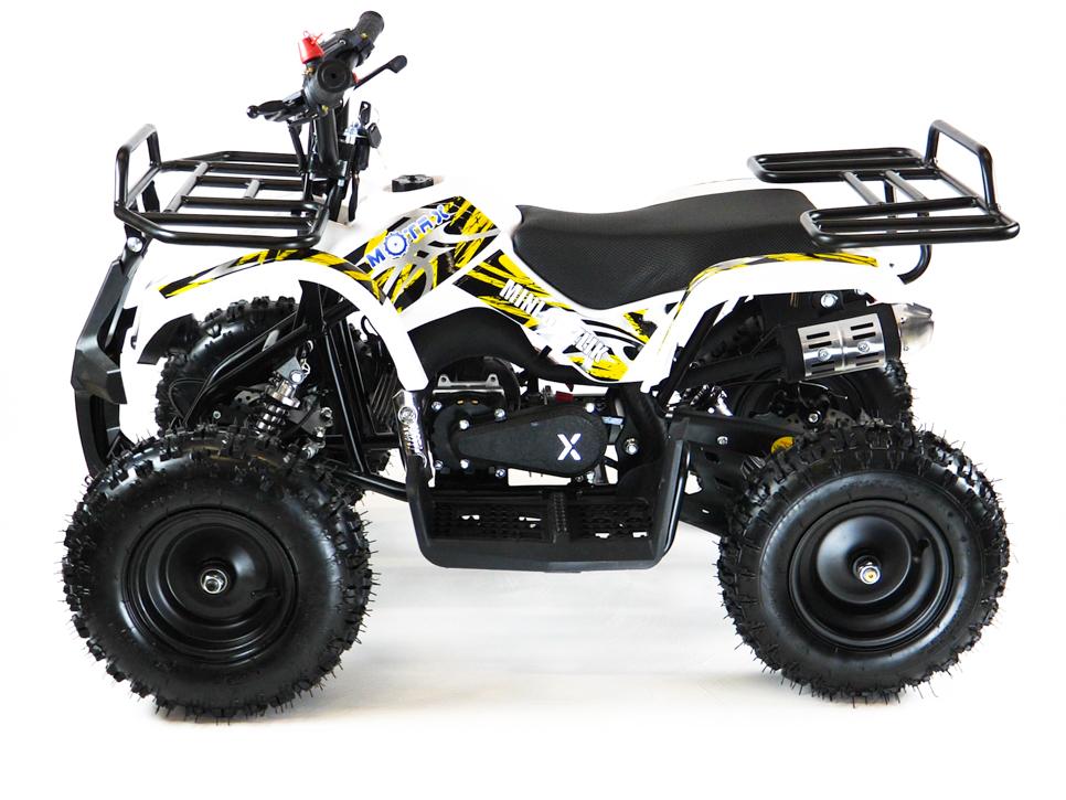 Motax ATV Mini Grizlik X-16 ( э/с)