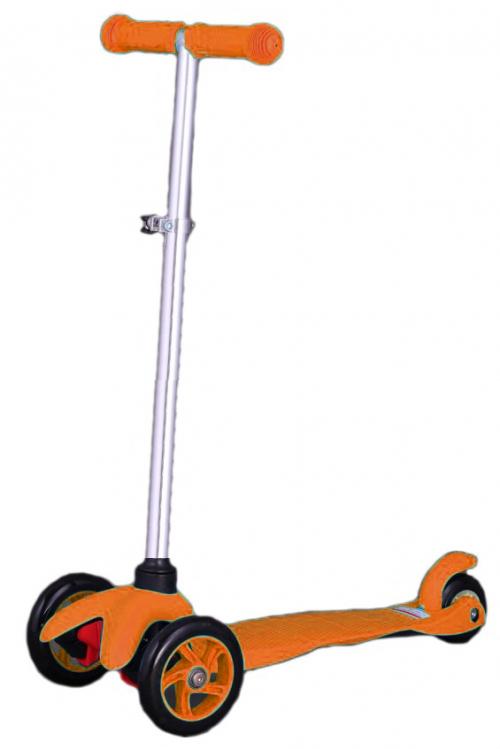 Самокат VSP 2 orange