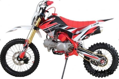 Мотоцикл PITBIKE RC-CRF125 START