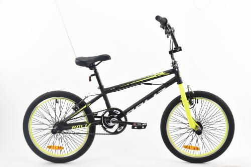 Велосипед BMX ROLIZ 20-101