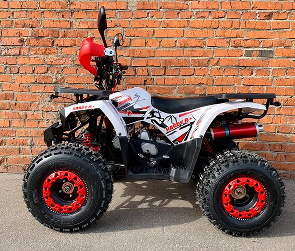 ATV MOWGLI HARDY 8+