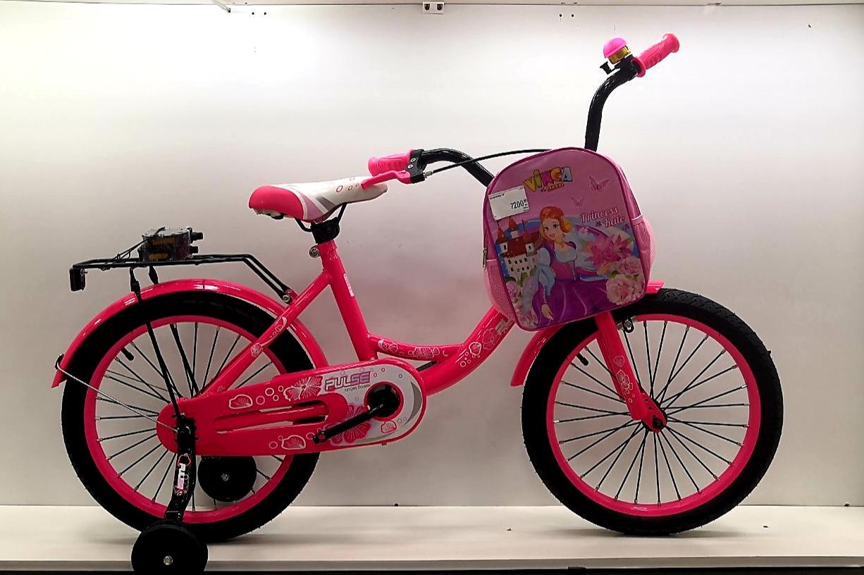 Велосипед PULSE 18