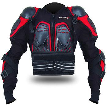 Куртка защитная (черепаха) Protection Jacket