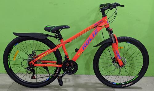 Велосипед Roliz 26-707