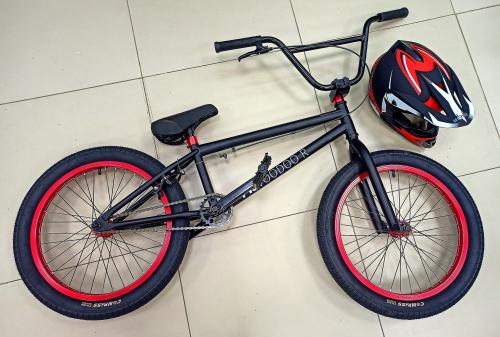 BMX 713Bikes Voodoo R