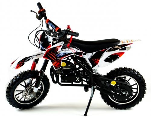 Мотоцикл Motax мини-кросс