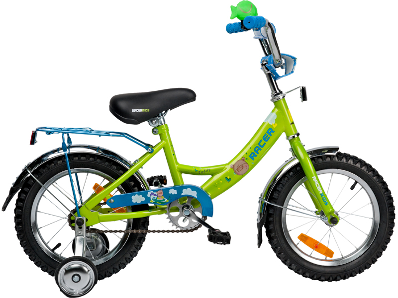 Велосипед Racer 916-14