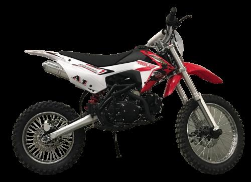 Мотоцикл Cross 125 new