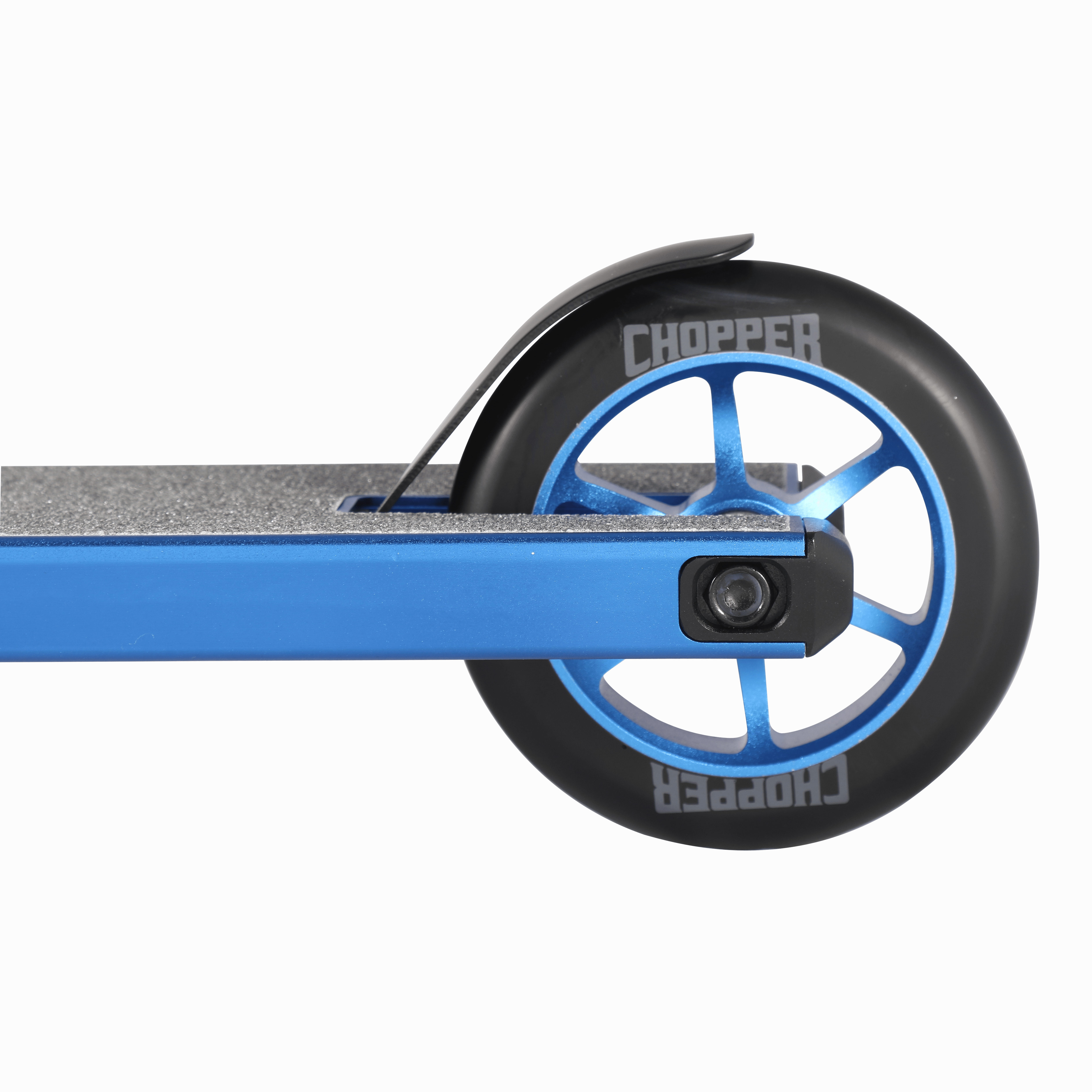 Самокат трюковый TT CHOPPER 2021