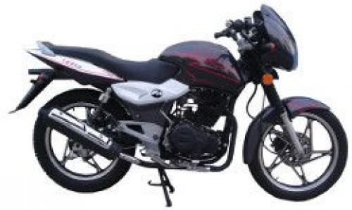 Мотоцикл Cobra CrossFire 125