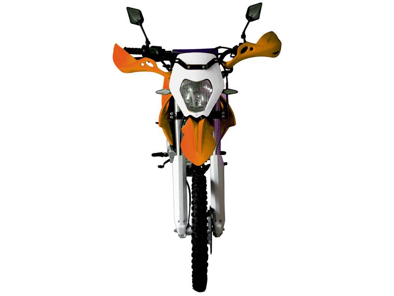 Enduro RC200GY-C2