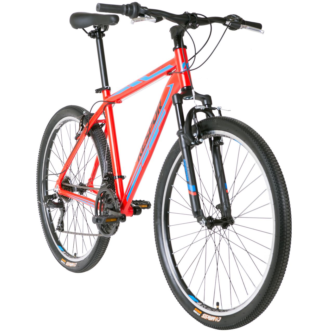 Велосипед Kespor Kopacz alloy