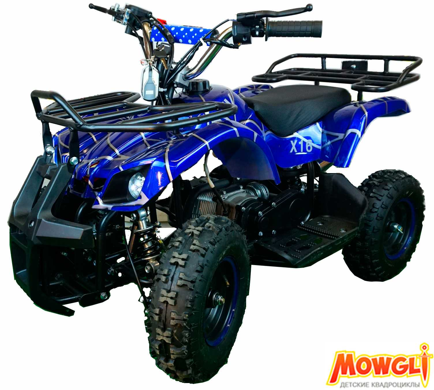 ATV MOWGLI X 16