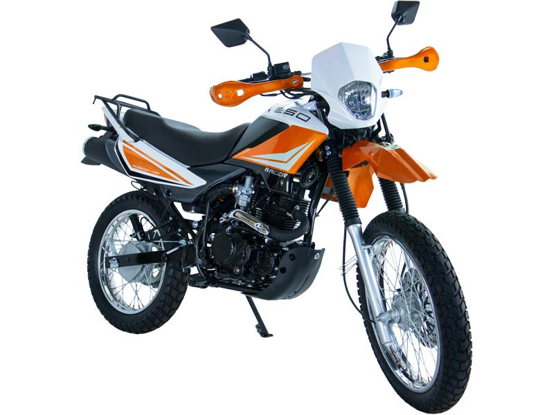 Мотоцикл PANTHER Lite RC250GY-C2A