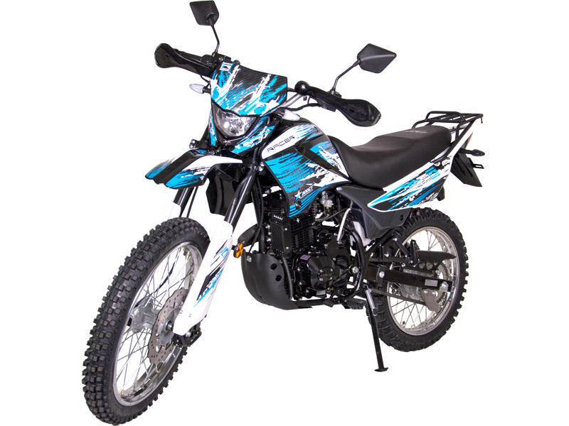 Мотоцикл Panther RC300-GY8X