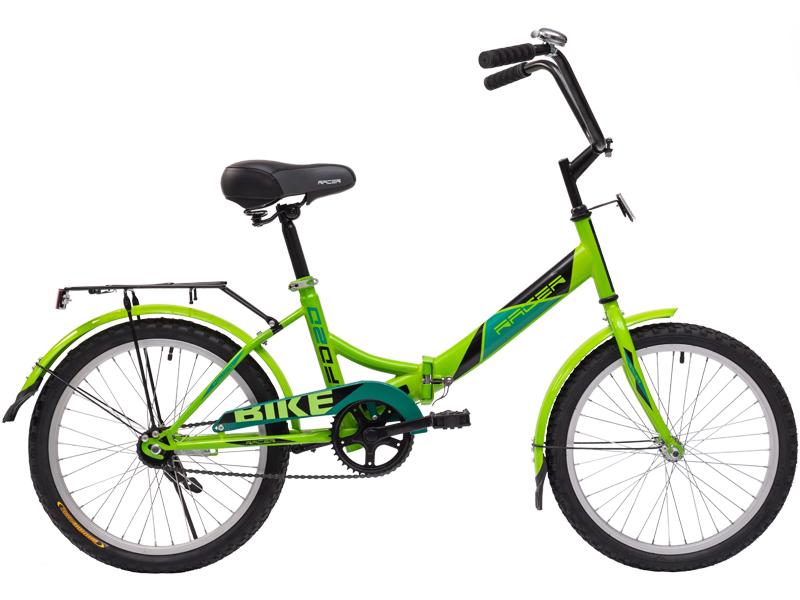 Велосипед RACER 20-1-20