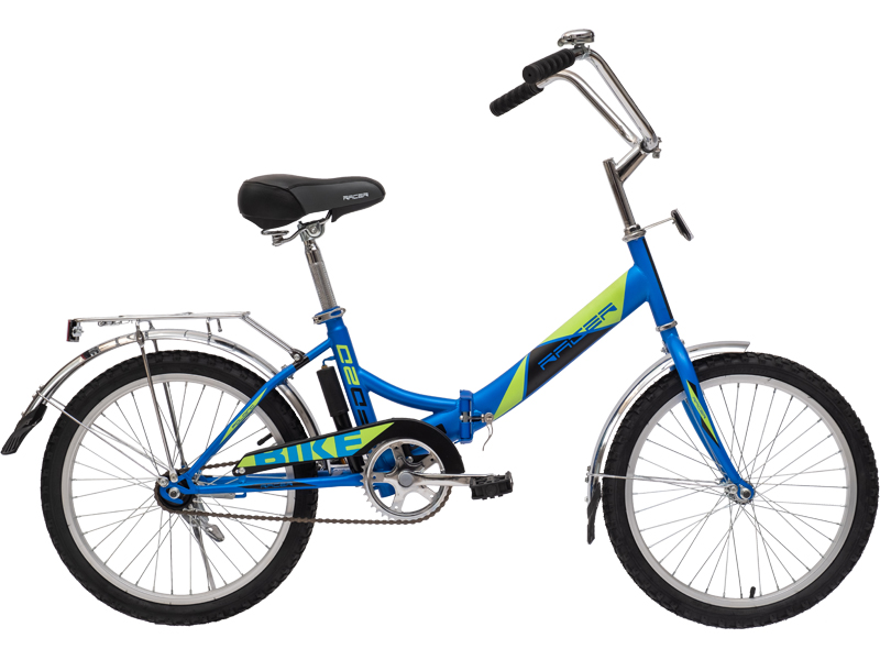 Велосипед RACER 20-1-30