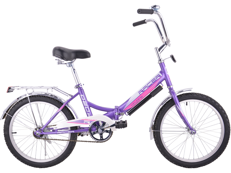 Велосипед RACER 20-1-31