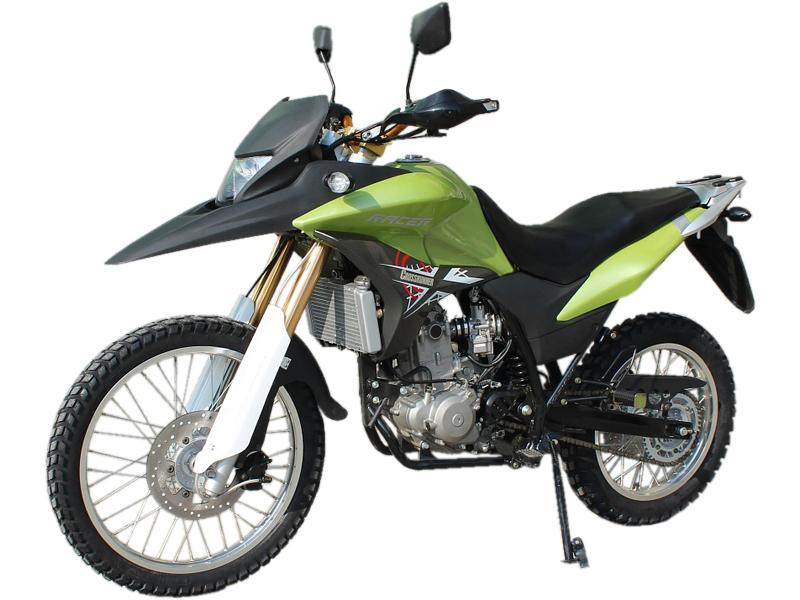 Мотоцикл Ranger RC250-GY8A