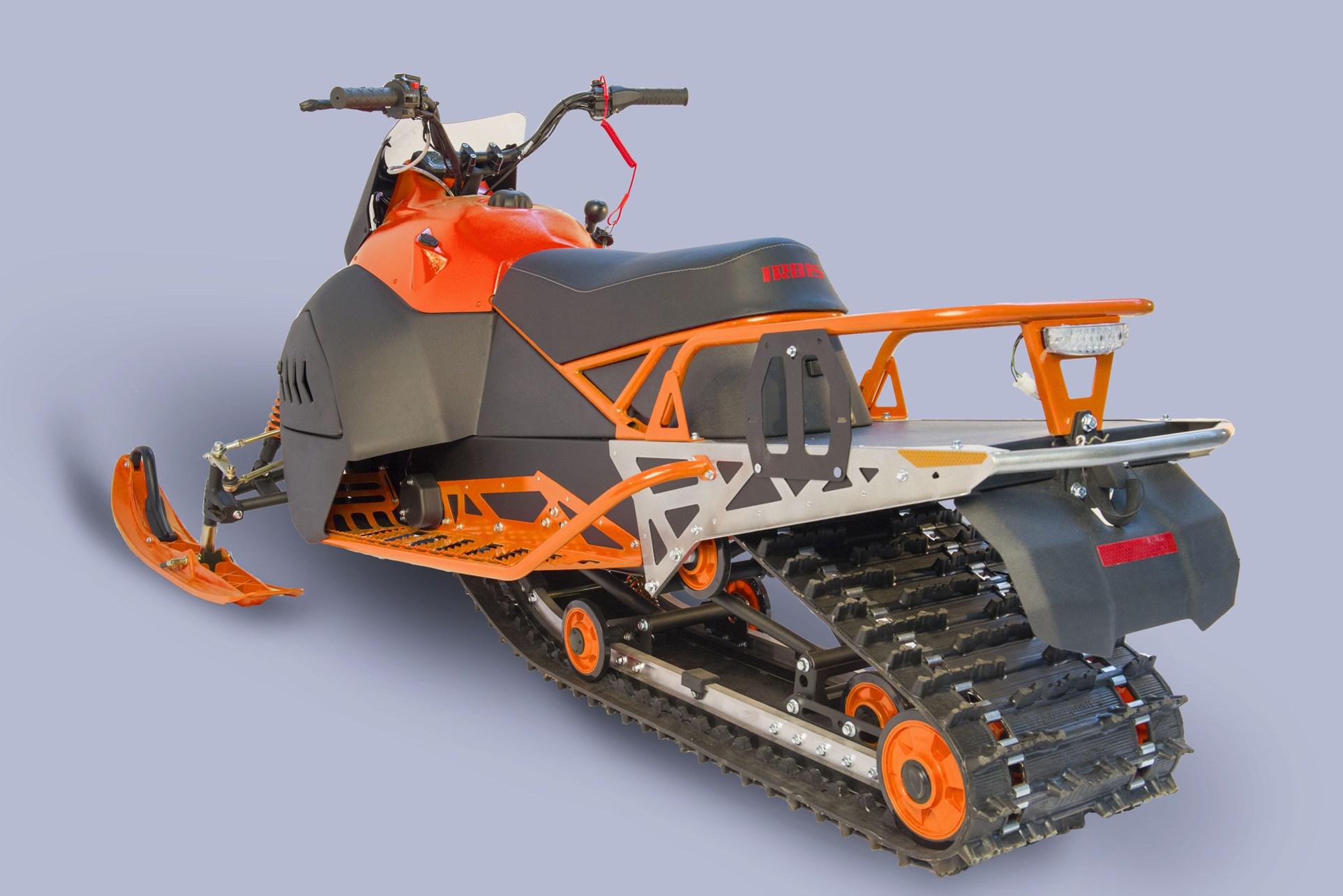 Снегоход IRBIS SF150L 150см3