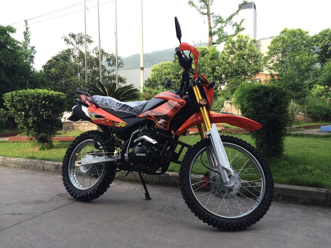 Мотоцикл SPORT 005