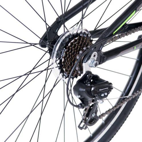 Велосипед Kespor Steward alloy