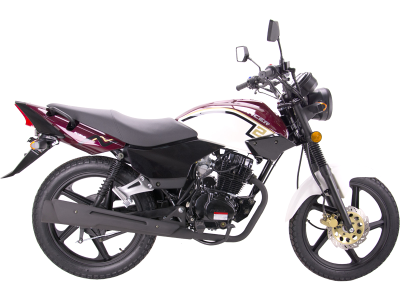 Мотоцикл Tiger RC150-23