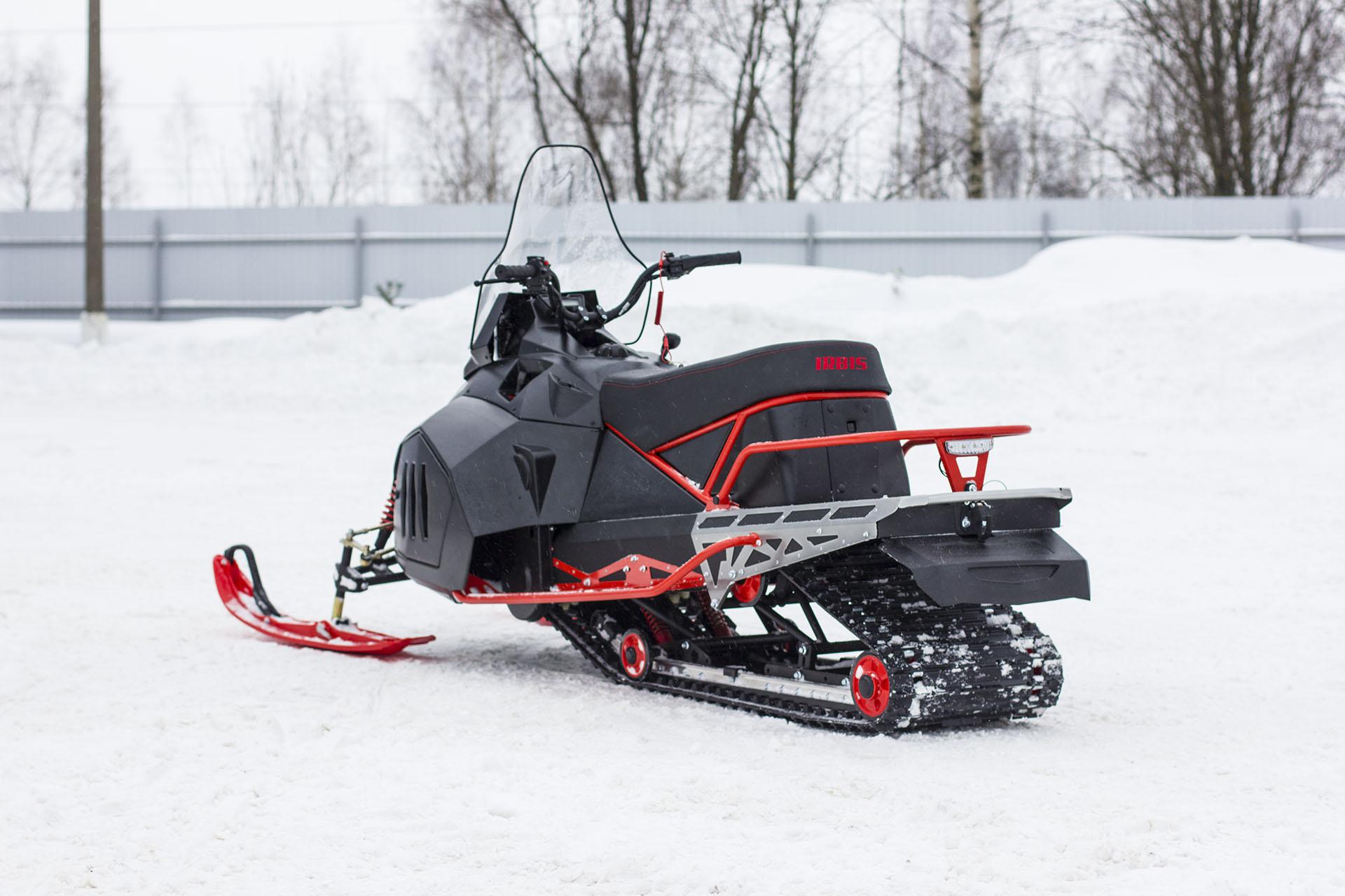 Снегоход TUNGUS 600L 620см3