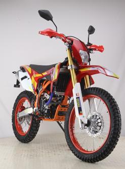 Мотоцикл SPORT 008