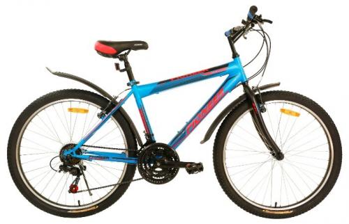 Дорожный велосипед Pioneer Pilot, 2021 год