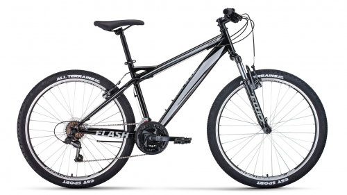 Велосипед Forward Flash 26 2.2 S Disc (2021)