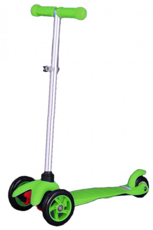 Самокат VSP 2 green