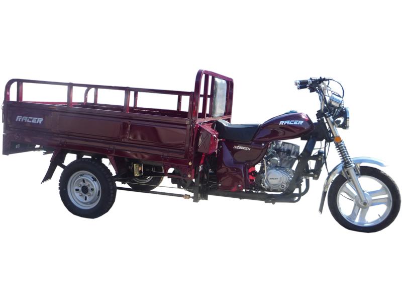 Мотоцикл Muravei RC200ZH