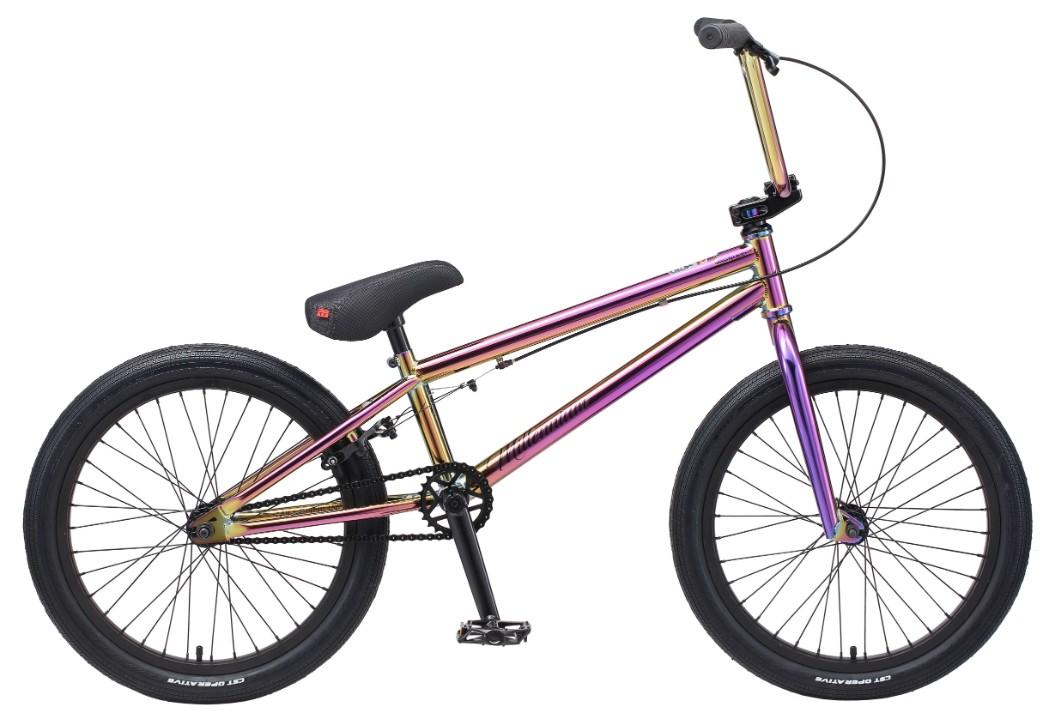 Велосипед TT Millennium 20 бензин (2020)