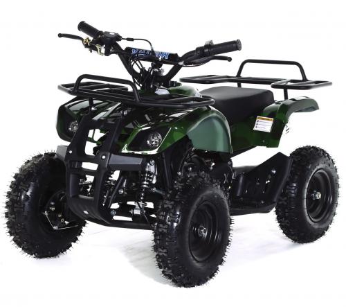 Motax ATV Mini Grizlik X-16 ( механический ручной стратер))