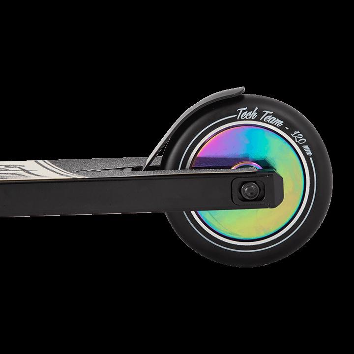 Самокат трюковый TT HARPY 2020
