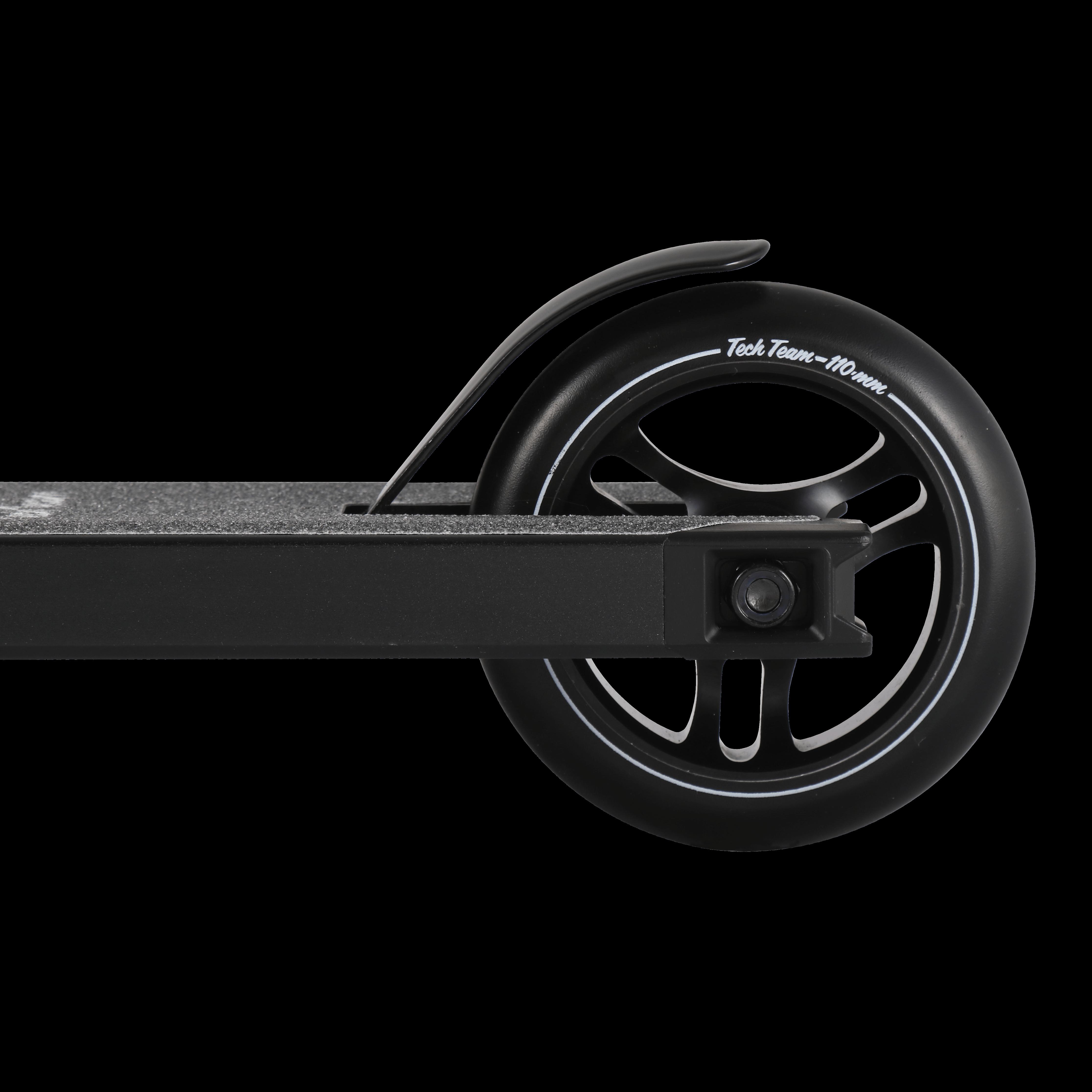 Самокат трюковый TT HEX 2021