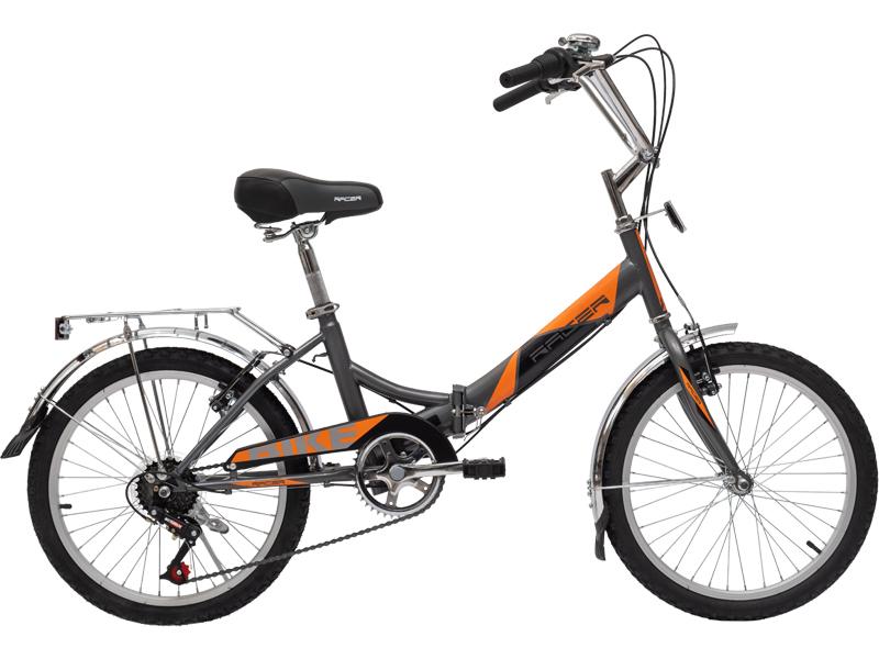 Велосипед RACER 20-6-30