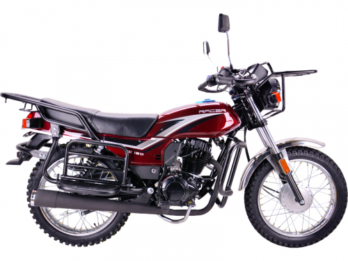 Мотоцикл Tourist RC150-23A