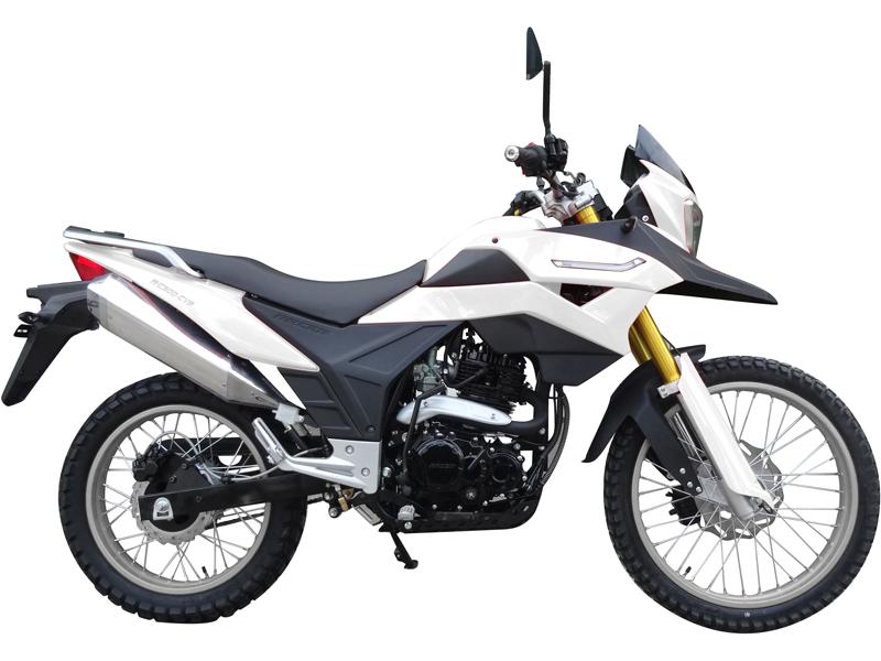 Мотоцикл Ranger RC300-GY8