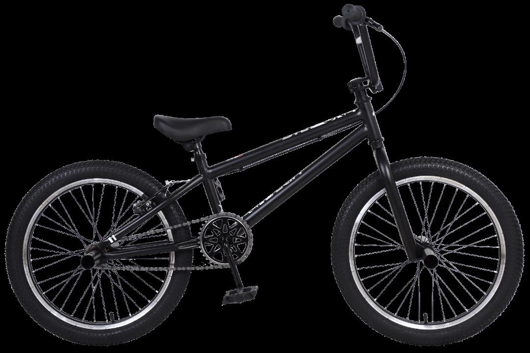 Велосипед TT Step One (2020)