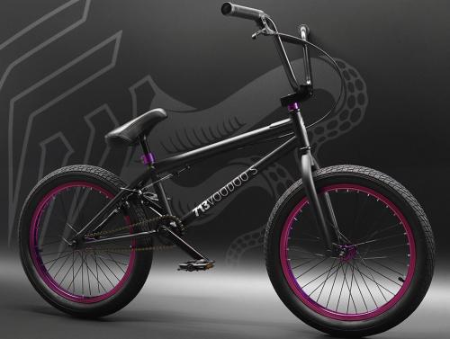 BMX 713Bikes Voodoo S