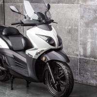 MOTO-ITALY RADIUM 300I