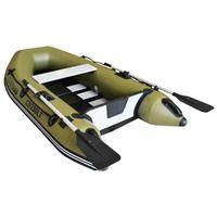 Резиновая лодка Compass CD230LT (2012)