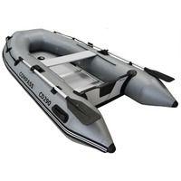 Резиновая лодка Compass CD290 (2012)