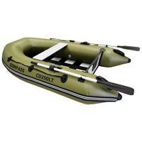 Резиновая лодка Compass CD250LT (2012)