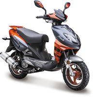Скутер Flash 150
